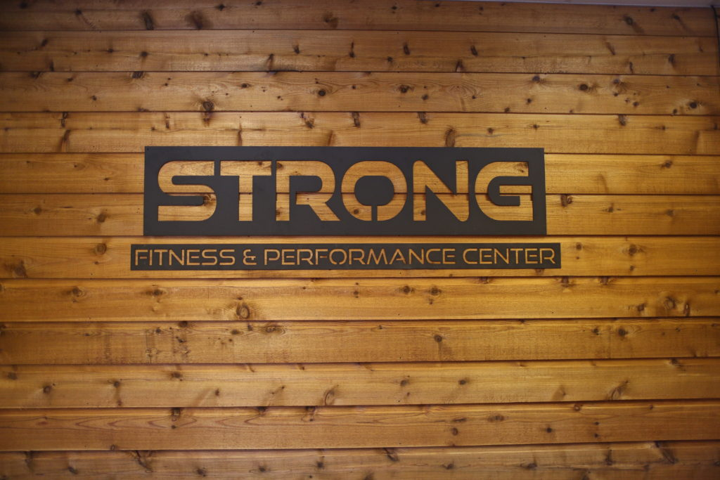 strong fitness dallas review veleisa burrell