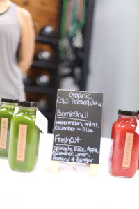 substance juicery dallas
